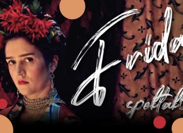 Frida   spektakl