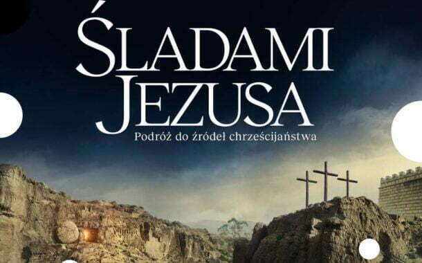 Śladami Jezusa | wystawa