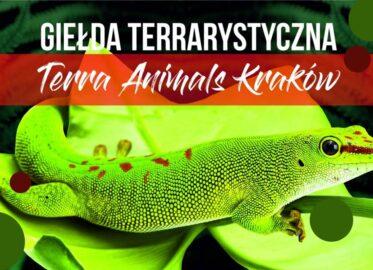 Terra Animals | targi