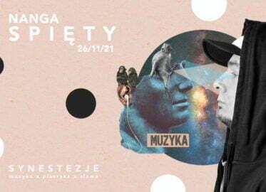 Spięty x Nanga | koncert