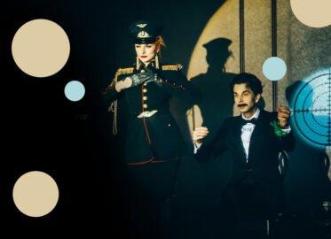 Prague Burlesque | show