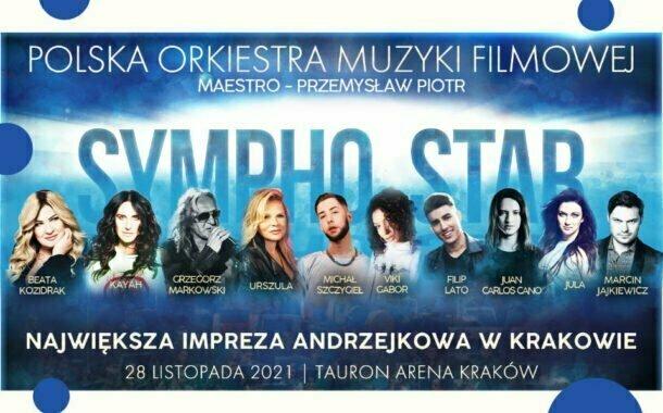 Sympho Star   koncert
