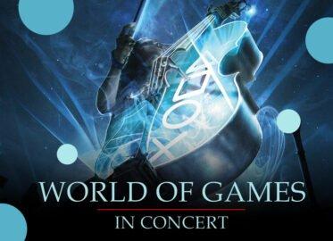 The World of Games in Concert | koncert