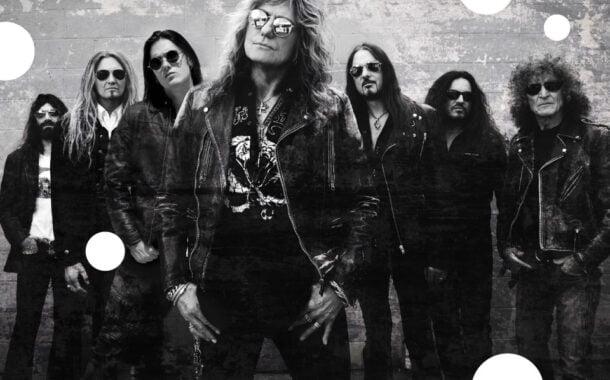 Whitesnake   koncert